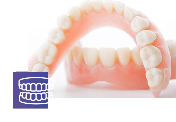 Dentures in Brampton
